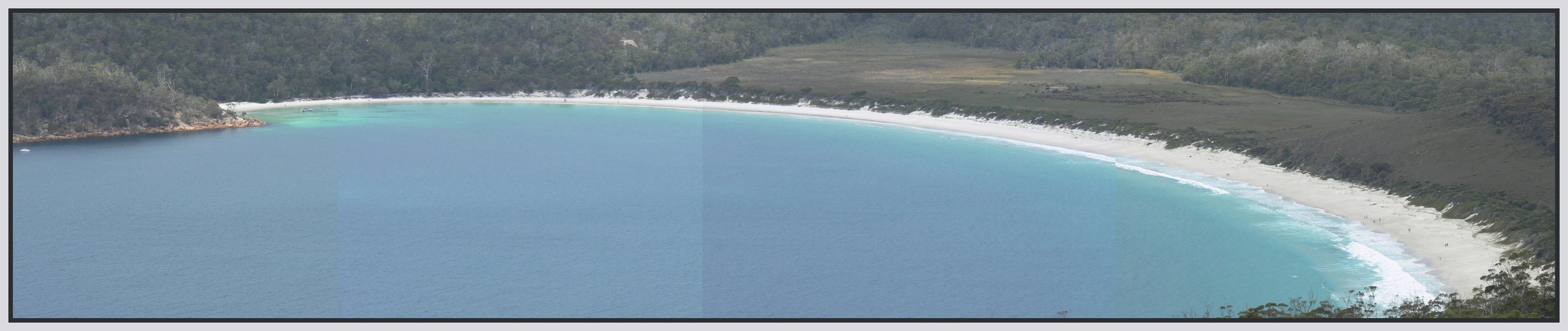 Wineglass Bay