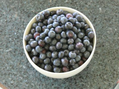 blueberries-500g